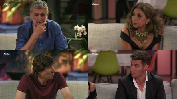 Lolita tiene un plan aborda el tab de la homosexualidad - Lopez iturriaga hermanos ...