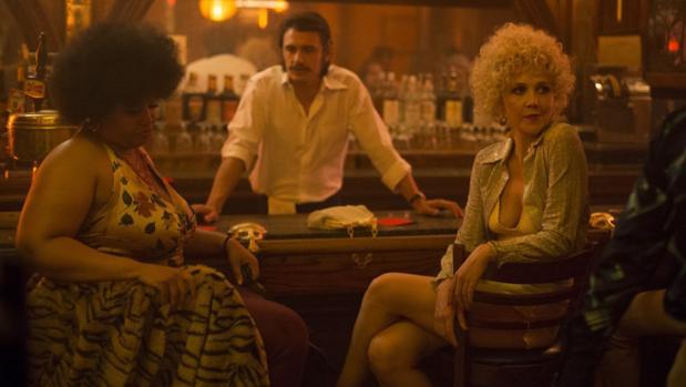James Franco y Maggie Gyllenhaal son los protagonistas de «The Deuce»