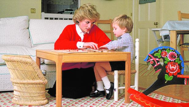 «Diana, nuestra madre: su vida y su legado», que emite La 1