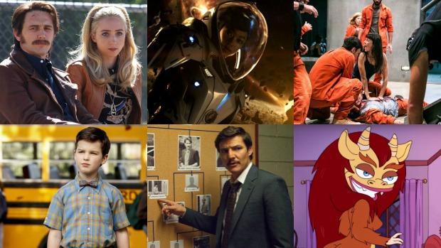 Algunos de los estrenos más esperados de este mes de septiembre
