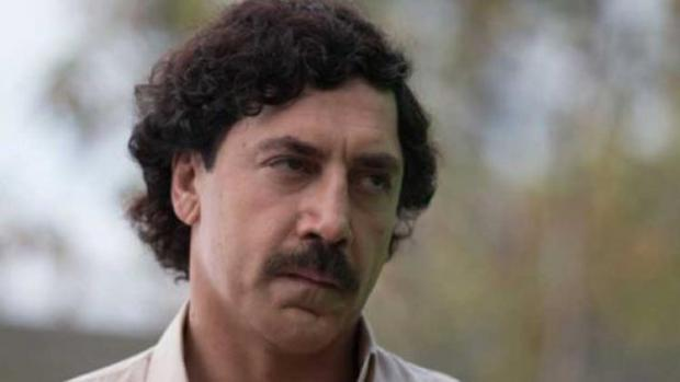 Javier Bardem da vida al narco en «Loving Pablo»