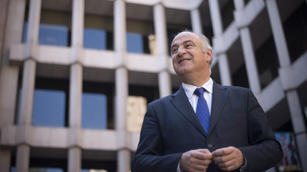 Fernando Benzo, secretario de Estado de Cultura, ha anunciado la bajada del IVA al cine