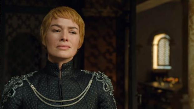 Cersei Lannister en «Juego de Tronos»