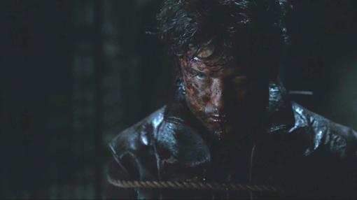 Muerte de Ramsay Bolton en «Juego de Tronos»