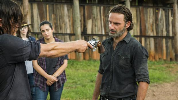 «The Walking Dead 8»