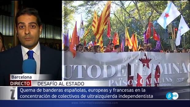 Hemeroteca: «Los Simpson» y otras víctimas televisivas de la crisis de Cataluña | Autor del artículo: Finanzas.com