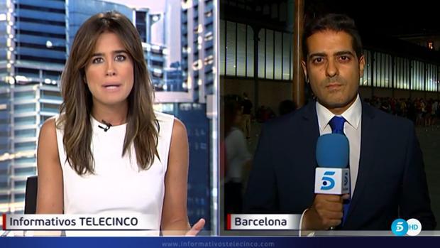 «Informativos Telecinco»