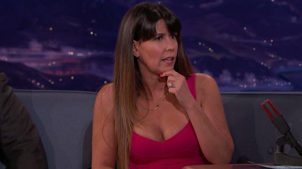 Patty Jenkins en «Conan» (2010)