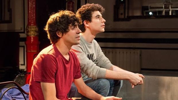 Los actores Javier Calvo y Javier Ambrossi serán los profesores de interpretación de «OT 2017»