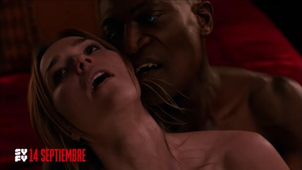 Escena de «Midnight, Texas»