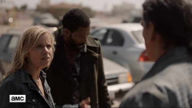 El creador de «Fear The Walking Dead» confirma que los zombies ...