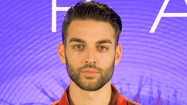 Juan Gámez, aspirante a concursante en Gran Hermano Revolution