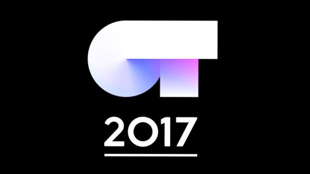 Logo de la edición de «OT 2017»