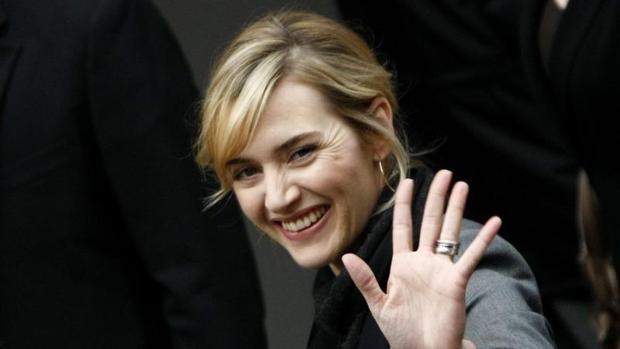 La actriz, en una imagen de archivo