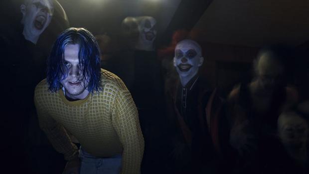 «American Horror Story: Cult»