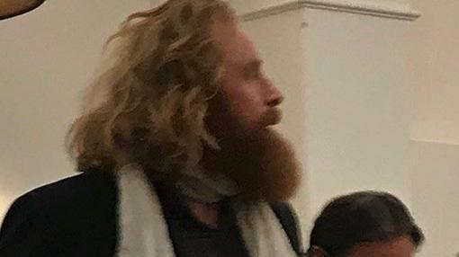 Kristofer Hivju, Tormund Matagigantes en Juego de tronos