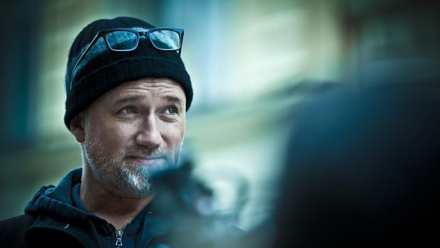 El director estadounidense David Fincher presenta en Netflix Mindhunter