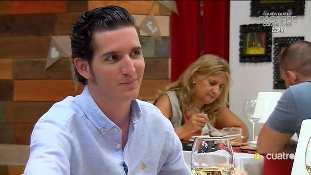 Alejandro, de 32 años, es un pijo orgulloso de serlo