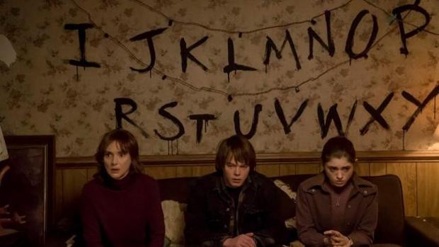 Parece claro que la tercera temporada de «Stranger Things» es una realidad