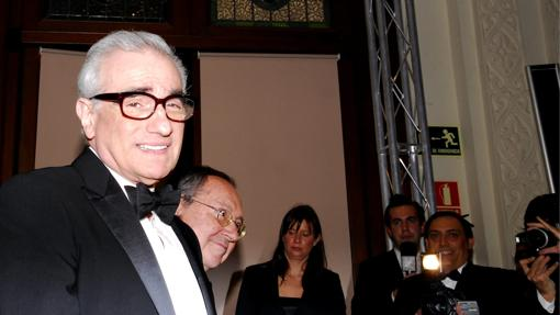 Martin Scorsese dirigió el spot de Freixenet en 2007