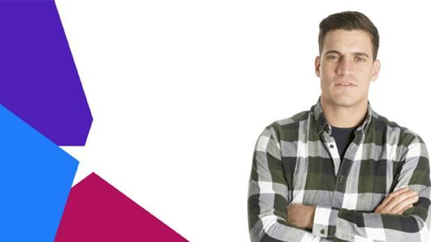 Miguel Cobo debuta esta noche como presentador con «La cuenta, por favor»
