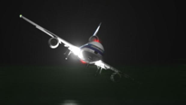Cuarto Milenio»: Los fantasmas del vuelo 401 de Eastern Air Lines