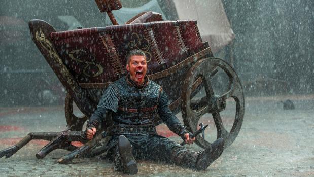 «Vikingos»