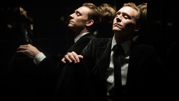El actor Tom Hiddleston es uno de los que se unirán a esta iniciativa en los Globos de Oro