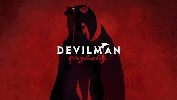 Resultado de imagen para anime devilman