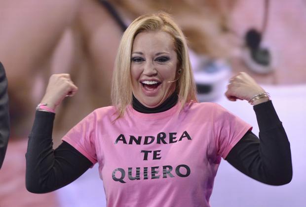 Belén Esteban ha sido uno de los rostros de referencia de Telecinco en los últimos quince años