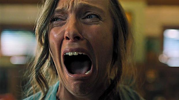 Esta Es La Película Más Terrorífica De 2018 Según La Crítica