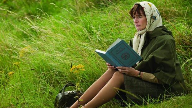 Emily Mortimer, una de las nominadas a mejor actriz en los premios Goya 2018