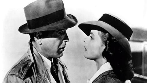 «Casablanca» (1942)