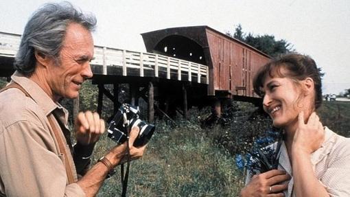 «Los puentes de Madison» (1995)