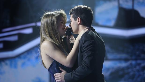 Amaia y Alfred interpretan «Tu canción», la canción que representará a España en Eurovisión