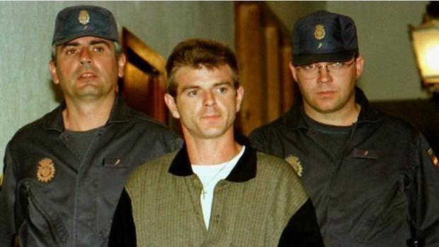 Miquel Ricart, detenido por el crimen de Alcàsser