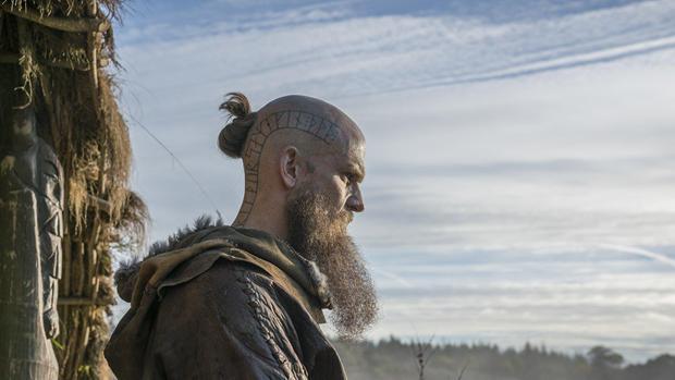 La quinta temporada de Vikings es uno de los estrenos más esperados de este mes