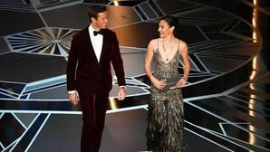 Los mejores momentos de la gala de los Oscar 2018
