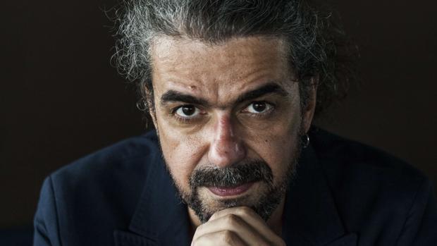 El director de «Loving Pablo», Fernando León de Aranoa