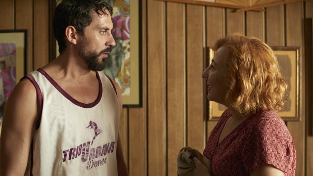 Paco León y Carmen Machi se reencuentran en «La tribu»