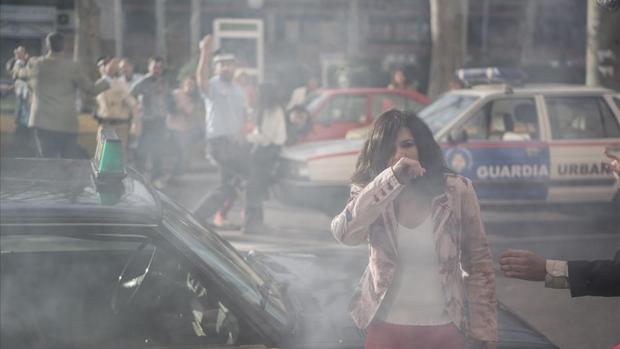 El final de «Cuéntame»: comedia y romanticismo para superar el horror del atentado de Hipercor