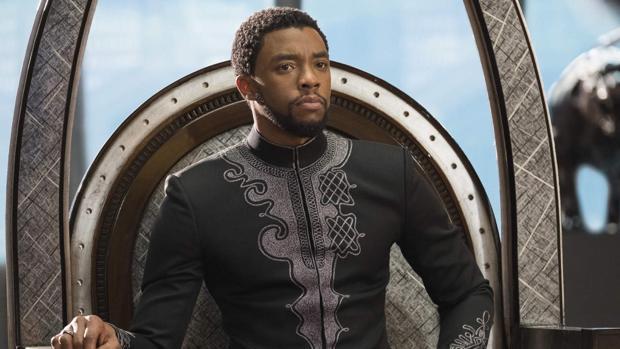 «Black Panther» quiere el trono de James Cameron