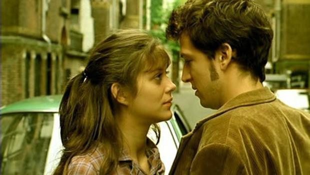 Marion Cotillard y Guillaume Canet en «Quiéreme si te atreves»