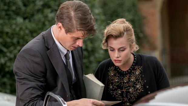 «La casa torcida», la última adaptación cinematográfica de Agatha Christie