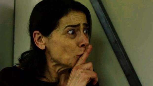 Hiam Abbass protagoniza «Alma máter»