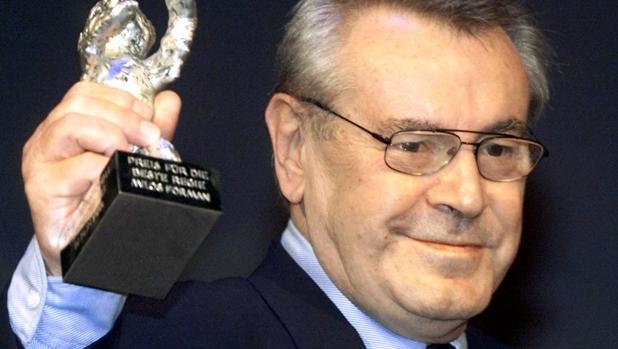 Hemeroteca: Muere el director Milos Forman a los 86 años | Autor del artículo: Finanzas.com
