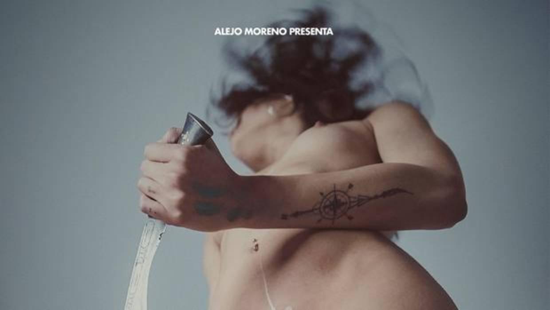 Ana Alonso Desnuda el desnudo integral que escandaliza en málaga