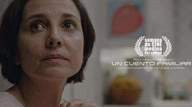 Marian Álvarez protagoniza «Un cuento familiar»