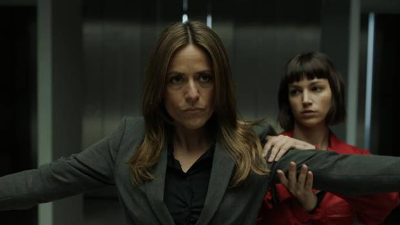 Netflix anuncia la tercera temporada de la casa de papel por sorpresa - La casa de papel temporada 2 capitulo 1 ...
