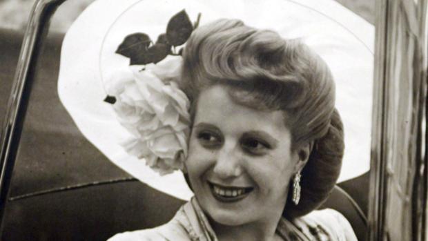 Cuarto milenio» afirma que el cadáver de Eva Perón fue mutilado y ...